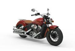 Indian Scout 100th Anniversary 2020 20