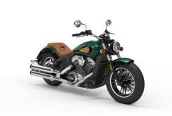Indian Scout 2020 16