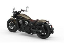 Indian Scout Bobber 2020 15