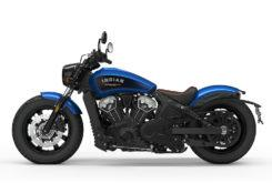 Indian Scout Bobber 2020 34