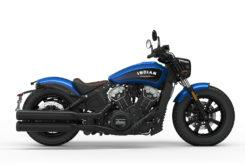 Indian Scout Bobber 2020 35