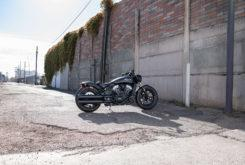 Indian Scout Bobber 2020 36