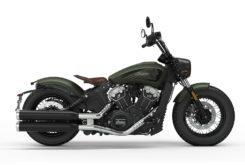 Indian Scout Bobber Twenty 2020 14