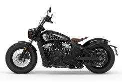 Indian Scout Bobber Twenty 2020 16