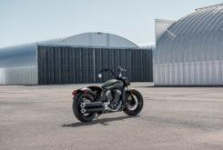 Indian Scout Bobber Twenty 2020 20
