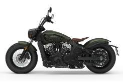 Indian Scout Bobber Twenty 2020 28