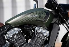 Indian Scout Bobber Twenty 2020 29