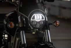 Indian Scout Sixty 2020 21