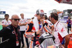 Jorge Lorenzo MotoGP Aragon 2019 carrera