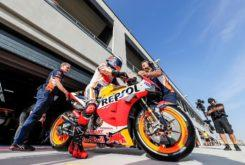 Jorge Lorenzo MotoGP Aragon 2019 01