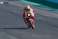 Jorge Lorenzo MotoGP Misano 2019