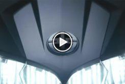 Kawasaki Z1000 sobrealimentada 2020 teaser play