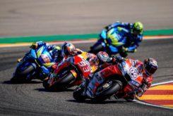 MBKMotoGP GP Aragon 2019 MotorLand