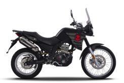 Malaguti Dune 125 X Black Edition 2020