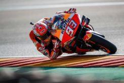Marc Marquez MotoGP Aragon 2019