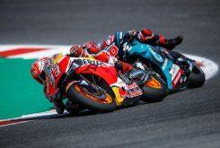 Marc Marquez MotoGP Misano 2019