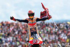 Marc Marquez victoria MotoGP Aragon 2019 03