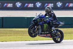 Maverick Viñales pole MotoGP Misano 2019 1