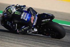 Maverick Vinales MotoGP Aragon 2019