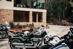 Michelin Harley Davidson MotoGP Aragon 2019 10