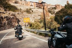 Michelin Harley Davidson MotoGP Aragon 2019 12