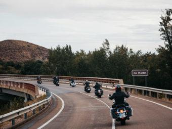 Michelin Harley Davidson MotoGP Aragon 2019 18
