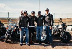 Michelin Harley Davidson MotoGP Aragon 2019 31