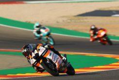 Moto3 Aragon 2019 carrera directo