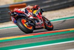 MotoGP Aragon GP MotorLand 2019 mejores fotos (1)