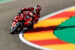 MotoGP Aragon GP MotorLand 2019 mejores fotos (2)