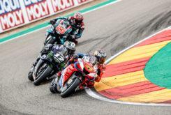 MotoGP Aragon GP MotorLand 2019 mejores fotos (28)