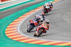 MotoGP Aragon GP MotorLand 2019 mejores fotos (33)