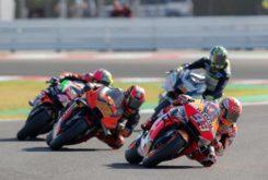 MotoGP directo carrera GP San Marino Misano 2019