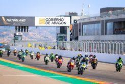 OpeneasyRace MotorLand Aragon