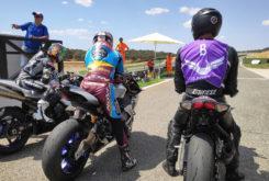 Pont Grup Safety School curso conduccion Ascari 2019 Xavi Vierge Sergio Garcia Dols4