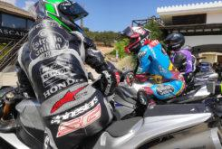 Pont Grup Safety School curso conduccion Ascari 2019 Xavi Vierge Sergio Garcia Dols5