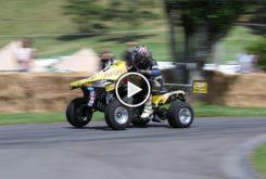 Quad Suzuki LT500R GSX R1000 play