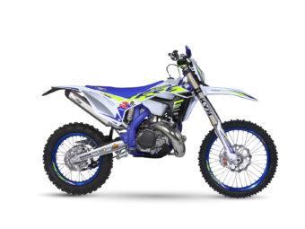 Sherco 250 SE Factory 2020 01