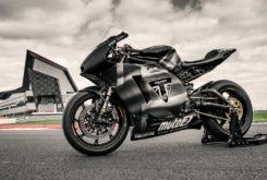 Triumph Moto2 2018