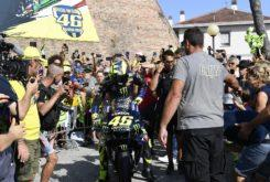 Valentino Rossi Tavullia Misano (2)