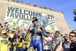 Valentino Rossi Tavullia Misano (27)