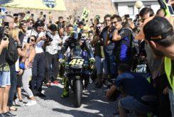 Valentino Rossi Tavullia Misano (4)