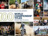 World Championship Husqvarna