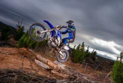 Yamaha WR250F 2020 05