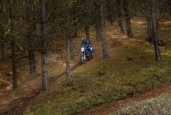 Yamaha WR250F 2020 07