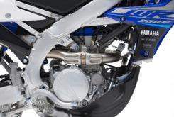 Yamaha WR250F 2020 14
