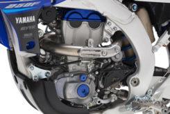 Yamaha WR250F 2020 15