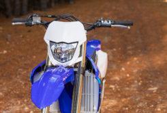 Yamaha WR250F 2020 18