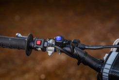 Yamaha WR250F 2020 21