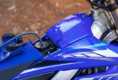 Yamaha WR250F 2020 22